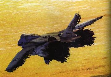 Robotech - Tenjin Hidetaka Art Works of Macross Valkyries (60)