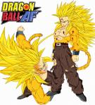 Las mejores imagenes de Gohan - Dragon Ball (80)