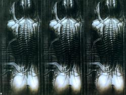 Biomechanical Art (5)