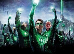 green lantern - linterna verde (8)
